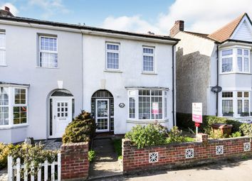2 bed semi-detached house for sale in Parker Road, Grays RM17