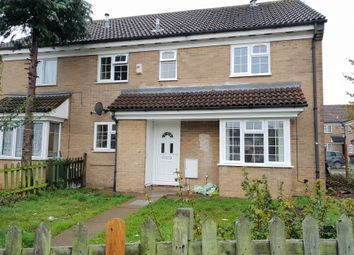 Thumbnail 2 bedroom semi-detached house for sale in Dorrington Close, Luton