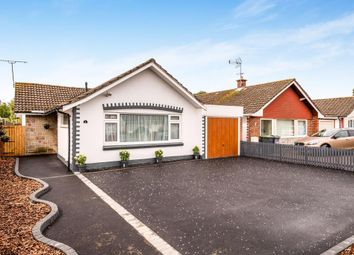 Thumbnail 3 bed bungalow to rent in Charlesworth Drive, Waterlooville
