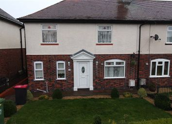 Thumbnail 3 bed semi-detached house for sale in Victoria Road, Ansley, Nuneaton, Warwickshire