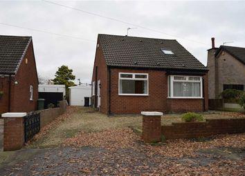 Thumbnail 4 bed detached bungalow to rent in Church Lane, Bilsborrow, Preston