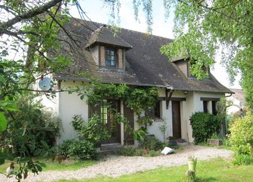 Thumbnail 3 bed detached house for sale in Calleville, Haute-Normandie, 27800, France