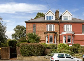 Thumbnail 5 bed semi-detached house for sale in Park Avenue, Alexandra Park, London