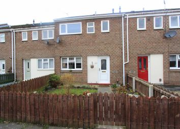 Thumbnail 3 bedroom terraced house to rent in Kirkby Close, Darlington