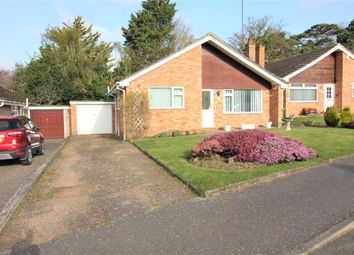 Thumbnail 2 bed bungalow for sale in New Close, Acle, Norwich