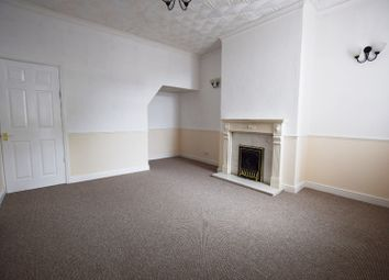 Thumbnail 2 bed terraced house for sale in Frances Street, Crewe