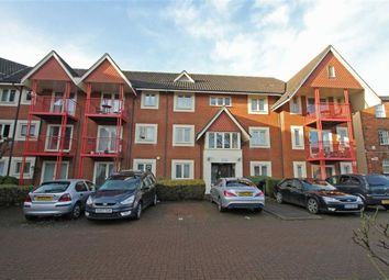 Thumbnail 1 bed flat for sale in Union Street, Bedford