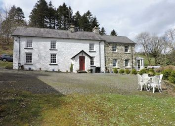 Thumbnail 8 bed property for sale in Ffarmers, Llanwrda