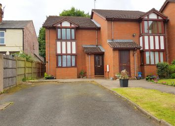 Thumbnail 2 bed flat for sale in St. Johns Road, Stourport-On-Severn