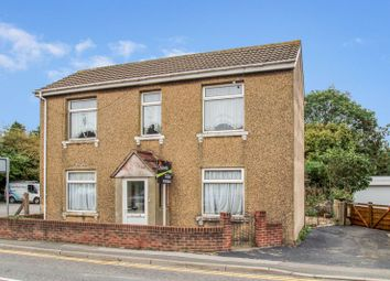 Thumbnail 3 bed detached house for sale in Ermin Street, Lower Stratton, Swindon