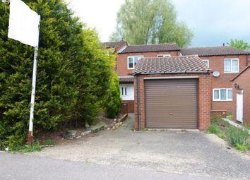 Thumbnail 3 bed terraced house for sale in Turnmill Avenue, Springfield, Milton Keynes, Buckinghamshire