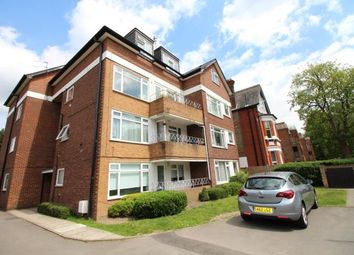 Thumbnail 1 bed flat for sale in Howard Court, 35 Bromley Road, Beckenham, Kent