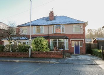 Thumbnail 3 bed semi-detached house for sale in Smithills Croft Road, Bolton