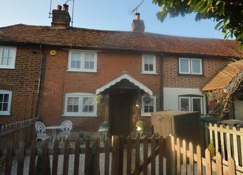 Thumbnail 2 bedroom property to rent in Bricket Wood, St Albans