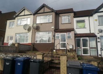 Thumbnail 3 bedroom property to rent in Park Road, London