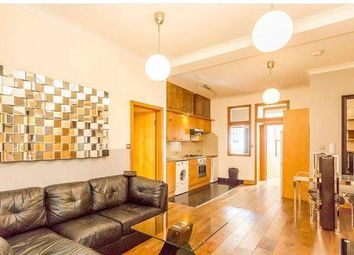 Thumbnail 3 bed flat to rent in Crawford Street, London