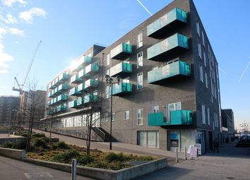 Thumbnail 1 bedroom flat for sale in River Road Business Park, River Road, Barking