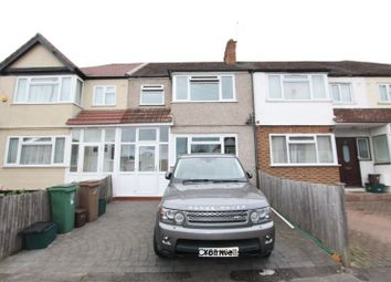 Thumbnail 3 bed terraced house for sale in Burford Road, Sutton