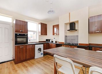 Thumbnail 3 bed shared accommodation to rent in Lancing Road, Sheffield