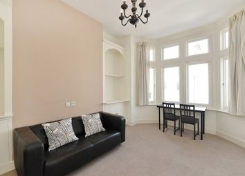 Thumbnail 1 bed flat to rent in Whittingstall Road, Fulham