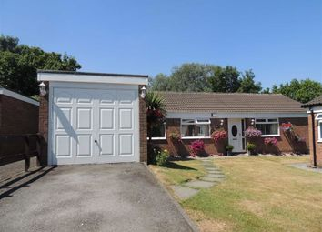 Thumbnail 3 bed detached bungalow for sale in Lowick Green, Woodley, Stockport