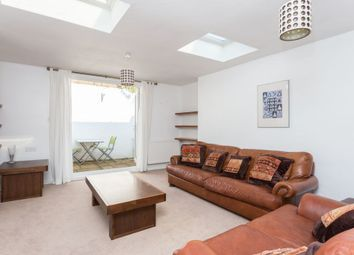Thumbnail 1 bed flat to rent in Quarry Road, Wandsworth