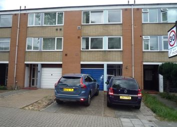 Thumbnail 4 bed town house to rent in Avenue Road Off London Road, Isleworth