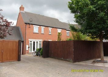Thumbnail 4 bed property to rent in Kings Drive, Stoke Gifford, Bristol