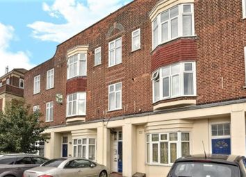 Thumbnail 3 bed flat for sale in Bromley Road, Catford
