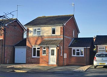 3 bed link-detached house for sale in Truro Gardens, Worcester WR5