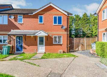 Thumbnail 3 bed end terrace house for sale in Newport, Isle Of Wight, .