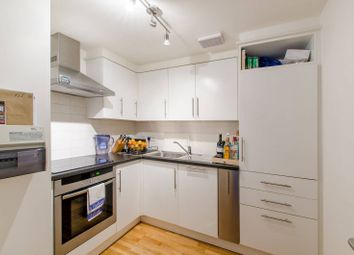 Thumbnail 1 bedroom flat to rent in St Pancras Way, Camden