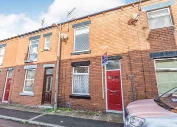 Thumbnail 2 bed terraced house for sale in Corporation Street, Chorley, Lancashire