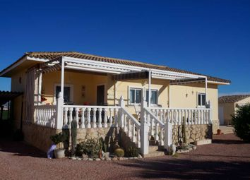 Thumbnail 3 bed country house for sale in Country Villa, Catral, Alicante, Valencia, Spain