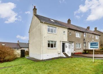 3 bed end terrace house for sale in Trossachs Road, Rutherglen, Glasgow, South Lanarkshire G73
