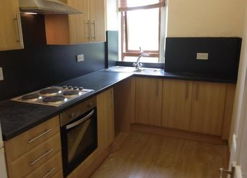 Thumbnail 1 bed flat to rent in Noble Place, Hawick