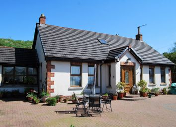 Thumbnail 4 bed detached house for sale in Crumlin Road, Belfast