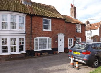 Thumbnail 3 bed property for sale in Hope Cottages, Bartholomews Green, Southwold
