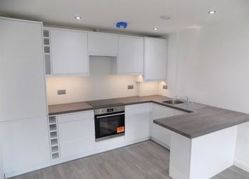 Thumbnail 1 bed flat to rent in Sewardstone Road, London