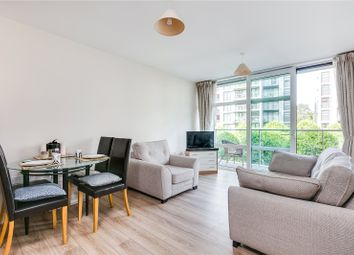 Thumbnail 1 bed flat to rent in Warwick Building, 366 Queenstown Road, London