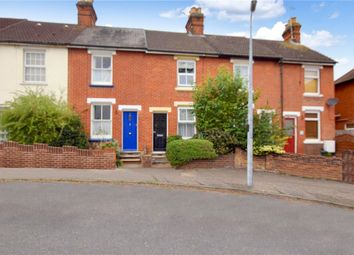 Thumbnail 3 bedroom terraced house for sale in Kimberley Road, Colchester, Essex