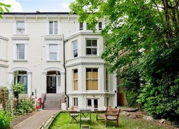 Thumbnail 3 bed flat to rent in South Bank Terrace, Surbiton