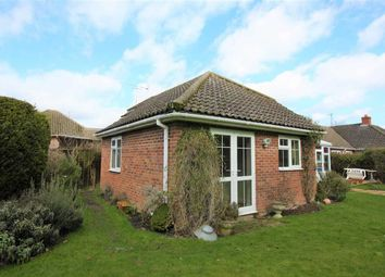 Thumbnail 1 bed property to rent in St Martins Close Annex, Exning, Newmarket