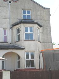 Thumbnail 4 bed semi-detached house to rent in High Street, Rhymney