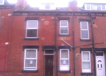 2 bed shared accommodation to rent in Harold Grove, Hyde Park, Leeds 1Ph, Hyde Park, UK LS6