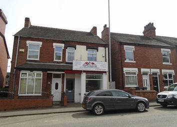 Thumbnail Retail premises to let in London Road, Stoke-On-Trent, Staffordshire
