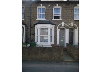 Thumbnail 2 bed terraced house to rent in Cranbourne Road, Stratford, London