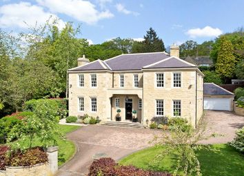 Thumbnail 4 bed detached house for sale in Beckfoot, Gill Bank Road, Ilkley, West Yorkshire