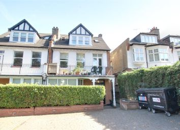 1 bed property for sale in Eversley Park Road, London N21