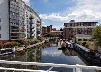 Thumbnail Studio to rent in Watermarque, Birmingham, West Midlands